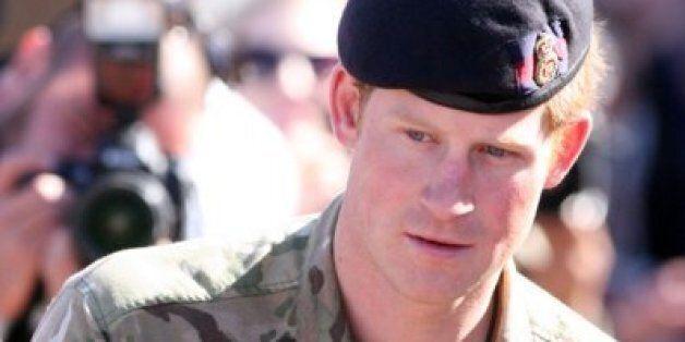 Le Prince Harry devrait participer au prochain Marathon des Sables au