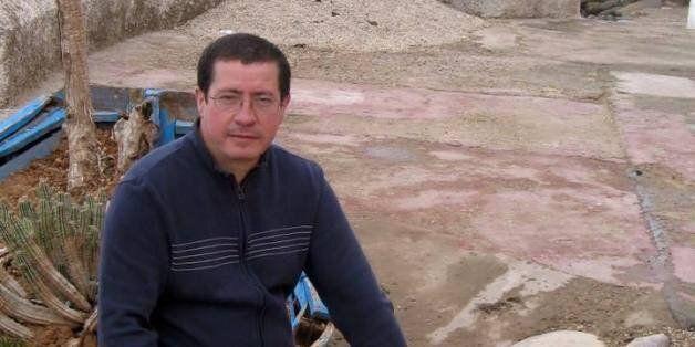 Le véhicule du chauffeur de taxi Algérien disparu à Montréal est