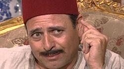 L'acteur égyptien Mamdouh Abdelalim est