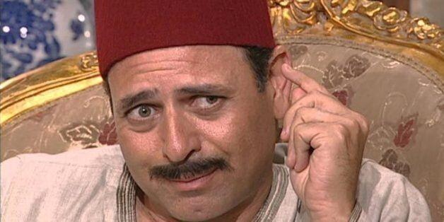 Décès de l'acteur égyptien Mamdouh Abdelalim à 59