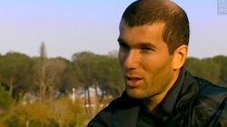 Zidane, du joueur timide au coach charismatique