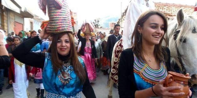 Yennayer, la nouvelle année berbère, fêtée grandiosement à