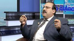 Hassan Aribi: