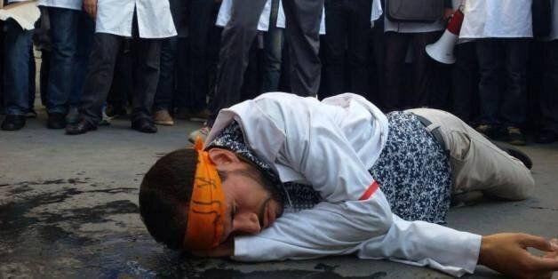 Répression des enseignants stagiaires: Une pétition réclame la condamnation des