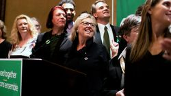 Elizabeth May qualifie les promesses de son parti