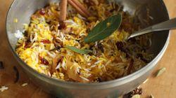 L'héritage culinaire indien en