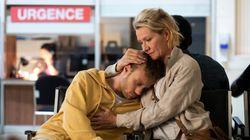 «Mon fils»: le rôle marquant d'un jeune schizophrène pour Antoine