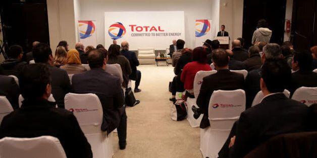 Total Tunisie accélère son développement sur le marché du Gaz de Pétrole