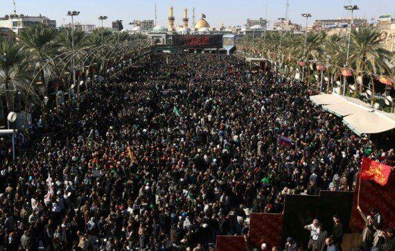 Irak: Des millions de fidèles à un important pèlerinage chiite à