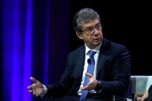 O CEO της Philip Morris, Αντρέ
