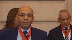 Le bâtonnier de l'ordre des avocats tunisiens épingle François Hollande sur la restriction des