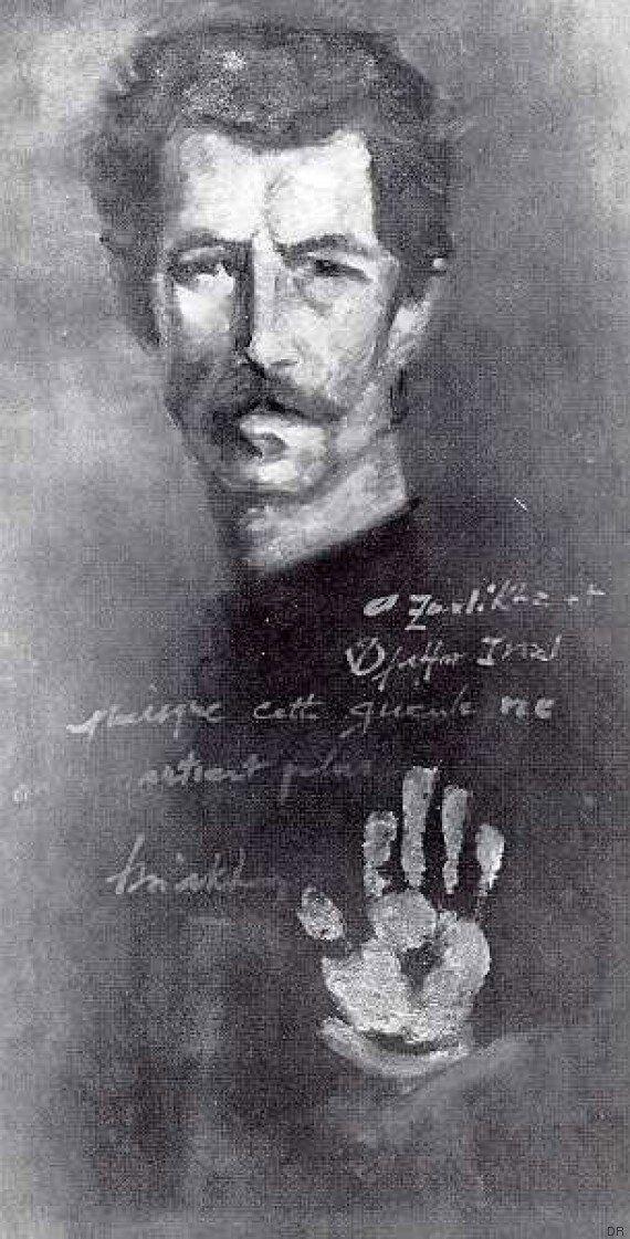 M'hamed Issiakhem, un génie forgé dans la douleur