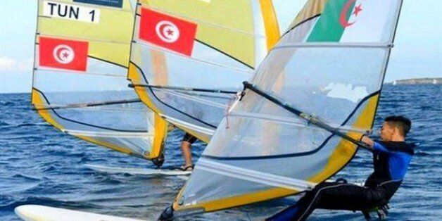 Championnats d'Afrique de voile 2015 (Laser et RSX): trois Algériens qualifiés aux JO