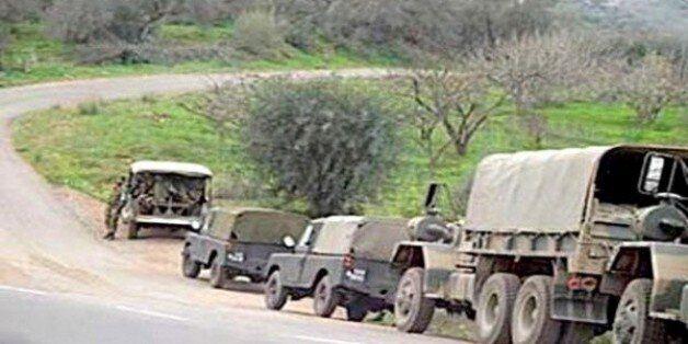 Deux terroristes éliminés dans la wilaya de Tizi