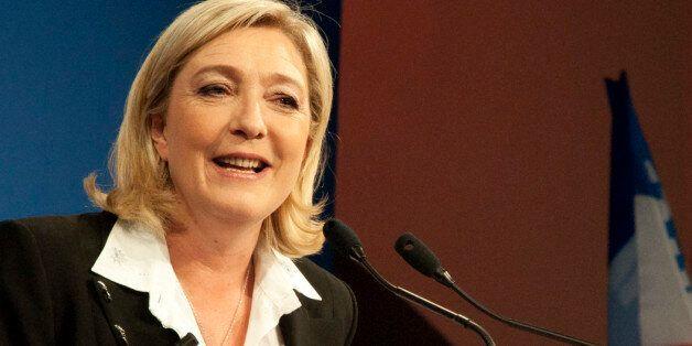 France: Score national record pour l'extrême droite au premier tour des élections