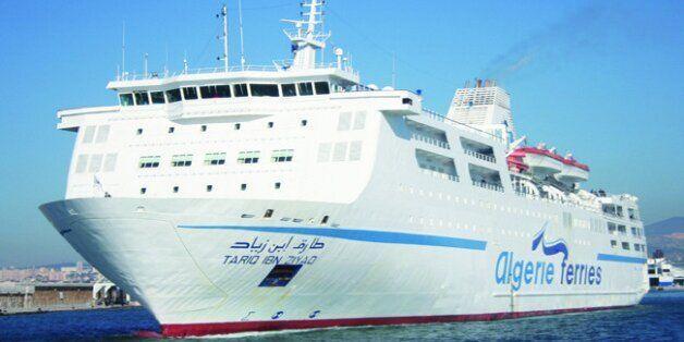 Renforcement des dessertes maritimes vers l'Espagne: Mostaganem-Valence ouverte