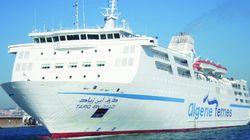 Transport maritime des voyageurs: ouverture prochaine d'une ligne