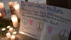 Tuerie de San Bernardino: une possible piste terroriste pour un