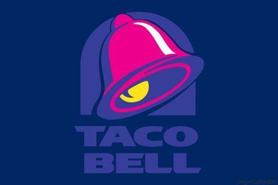 Si les fast-food étaient des drapeaux
