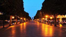 Les Tunisois autorisés à sortir jusqu'à minuit, selon le porte-parole de la présidence de la