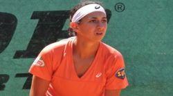 Tennis: divorce entre la jeune Inès Ibbou et la Fédération