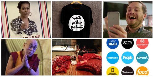Le Zapping du Net #16 - Un t-shirt de Daech pour promouvoir la