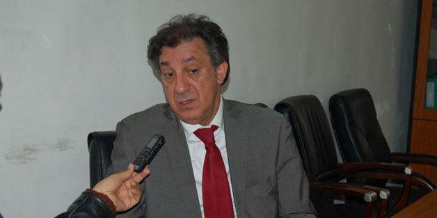 Le président de la LADDH me Nourredine