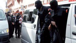 Neuf membres de Daech qui planifiaient des attentats contre le Maroc ont été