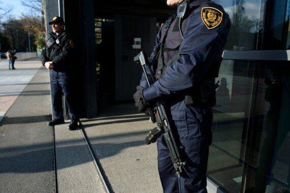 Menace djihadiste : alerte à Genève, au moins 4 personnes