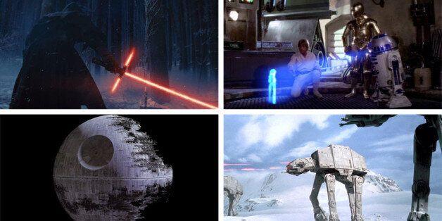 Les innovations de Star Wars sont-elles devenues techniquement