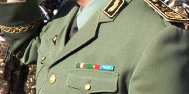 Le général-major Medjdoub condamné à trois ans de prison
