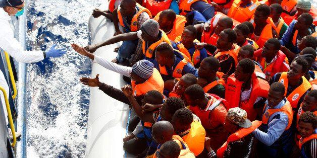 L'afflux de migrants serait bon pour la croissance dans la zone