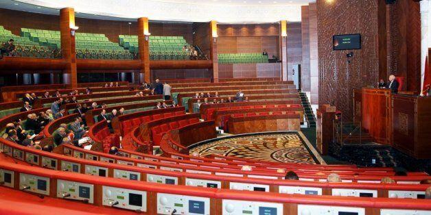 La deuxième chambre approuve le Projet de loi de