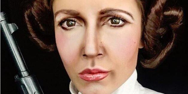 Les transformations de cette makeup artist vont vous bluffer