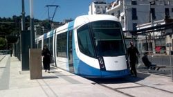 Tramway d'Alger: risque de perturbation du trafic samedi