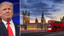 Donald Trump persona non-grata au Royaume-Uni
