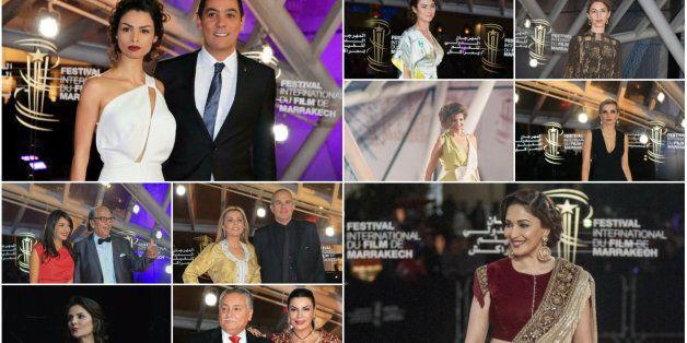 Les 10 plus belles robes du tapis rouge du Festival international du film de