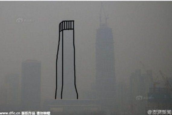 Airpocalypse Now: en pleines négociations climatiques à la COP21, un smog toxique recouvre Pékin