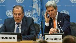 Syrie: les principaux points de la résolution adoptée à