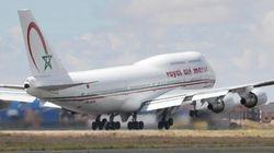 Royal Air Maroc se lance à Washington et Rio de