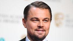 Le message d'amour de Leonardo DiCaprio au