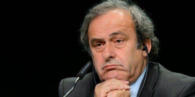 Fifa: suspension maintenue pour