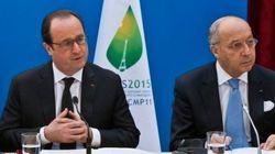 COP 21: Un projet d'accord