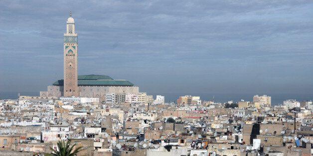 Le Maroc, leader maghrébin de la croissance