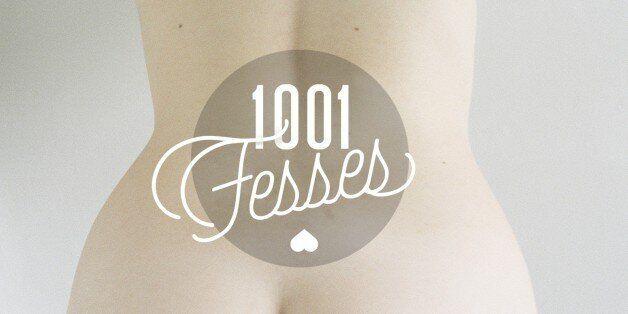 1001Fesses: le projet photo qui rend hommage à la beauté des courbes