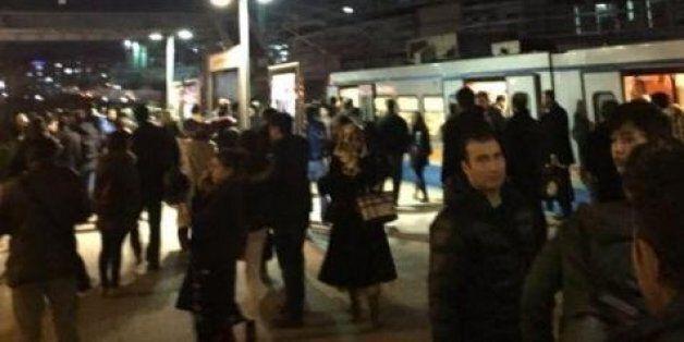 Explosion d'origine indéterminée dans le métro d'Istanbul, au moins 6