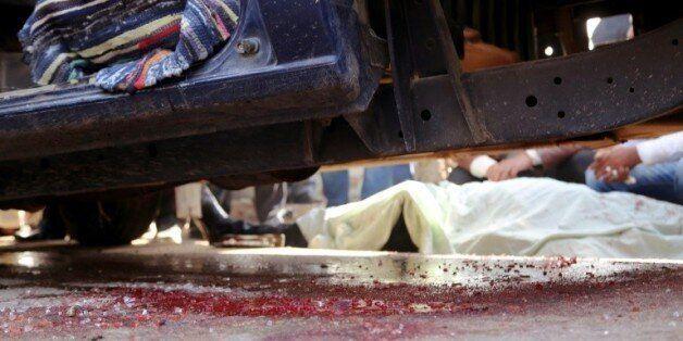 Egypte: 16 morts dans une attaque au cocktail molotov contre une discothèque du