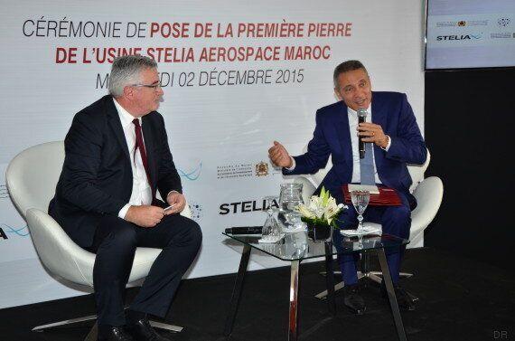 Stelia Aerospace investit plus de 400 millions de dirhams à