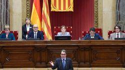 Espagne: la Cour constitutionnelle annule la résolution indépendantiste du parlement