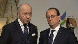 La France n'envisage plus un départ de Bachar al-Assad avant une transition